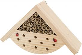 Trixie Bee Hotel 25x15x6.5cm Misc Products Trixie
