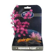 Betta Choice Mini Air Gardens Lotus Flow Plastic Plants Betta
