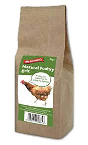 Mr Johnsons Poultry Grit 1kg Poultry Mr Johnsons