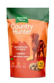 CH Superfood Chicken Biscuits 1.2kg Dog Food Natures Menu