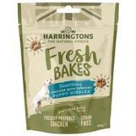 Harringtons Puppy Treats 100g