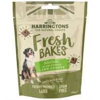 Harringtons Lamb Treats 100g