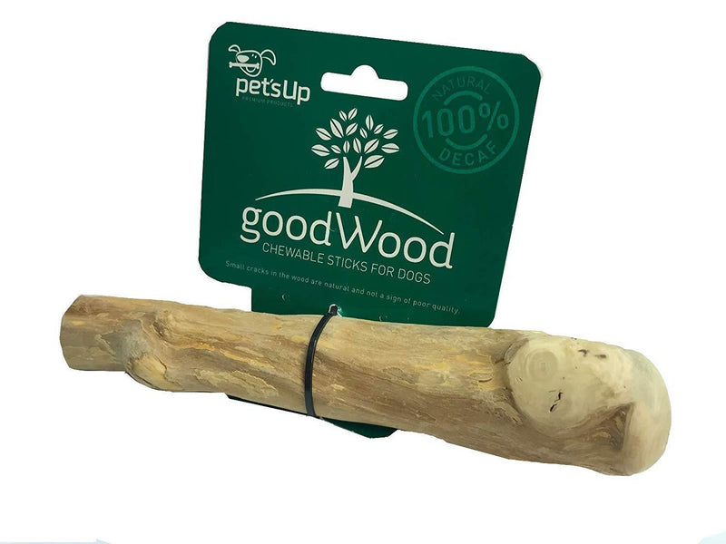 Good Wood Chew Med Dog Treats PetsUp