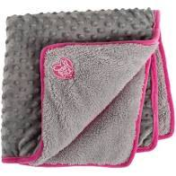 Ancol Pouch Pink Snuggle Pouch Dog Beds Ancol
