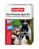 Anti-Parasite Spot On Dog Treatments Beaphar