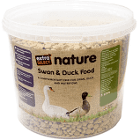 Extra Select Swan & Duck Food 1Ltr Poultry Extra Select
