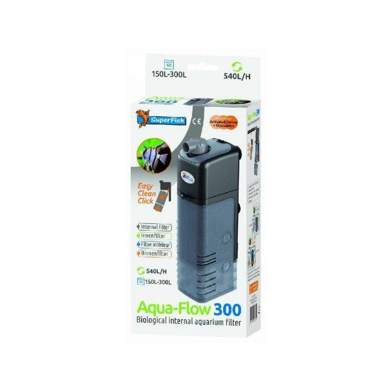 Aqua-Flow 300 Filter Filters/Powerheads Superfish