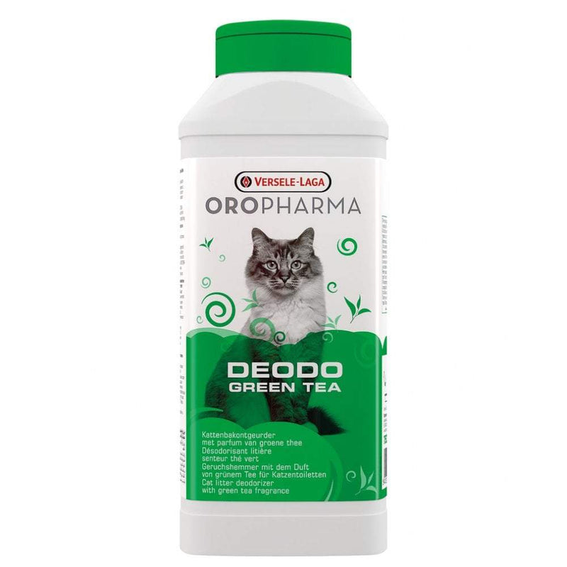 VL Deodo Cat Litter Deodorant Green Tea
