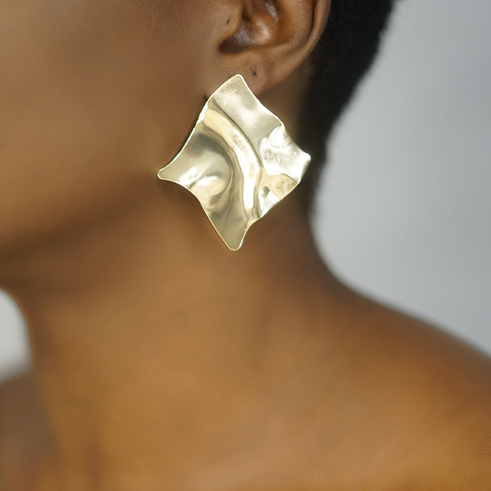 Load image into Gallery viewer, GINA vintage earrings