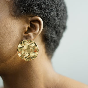 NINA vintage earrings