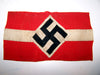 SOLD Authentic German Hitler Youth Bevo Armband