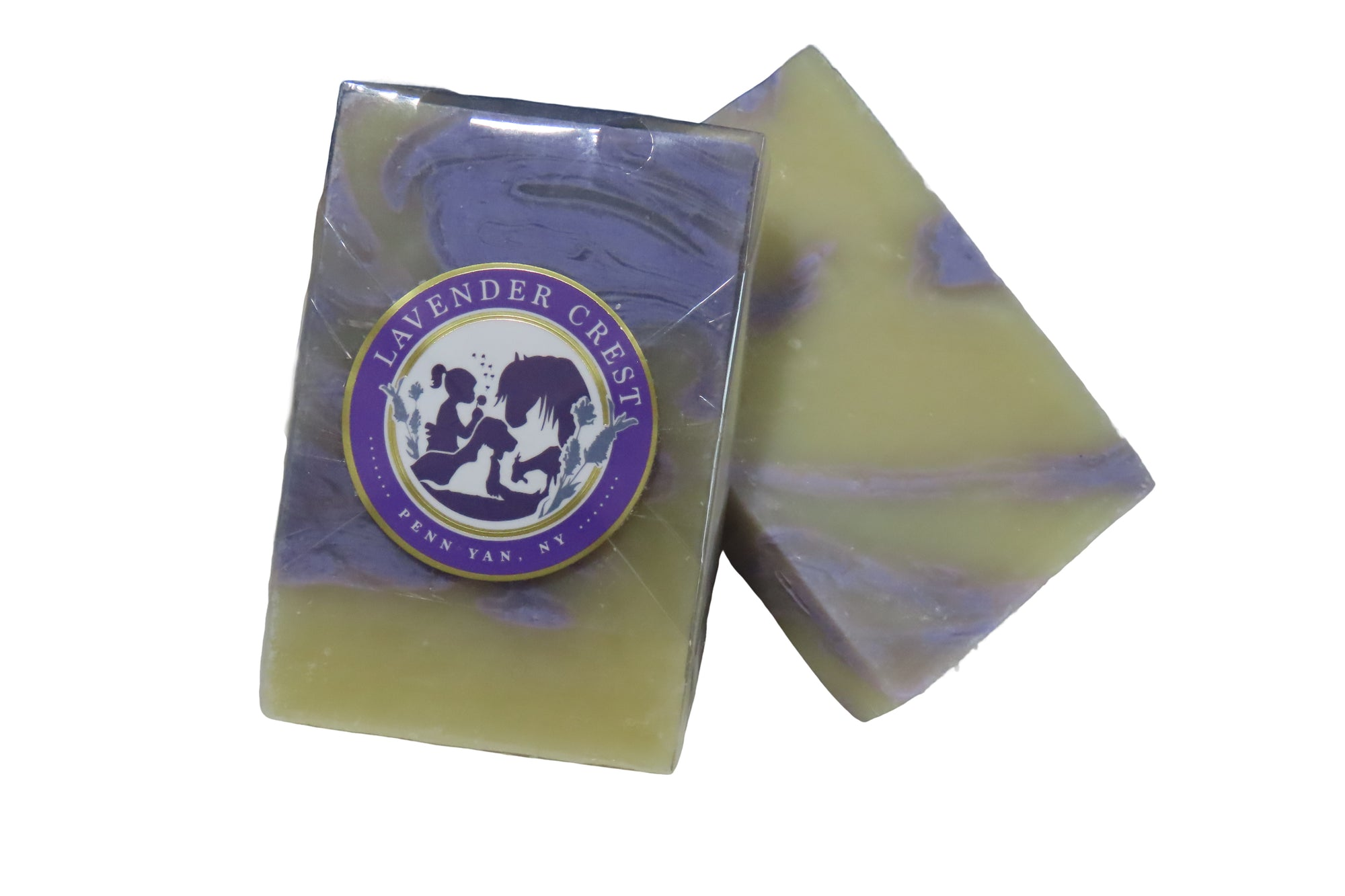 Lavender/Honeysuckle Soap