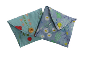 Little Envelope Lavender Sachets