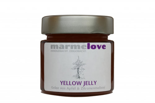 Yellow Jelly