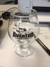 Load image into Gallery viewer, Aviator Snifter 11.5oz.