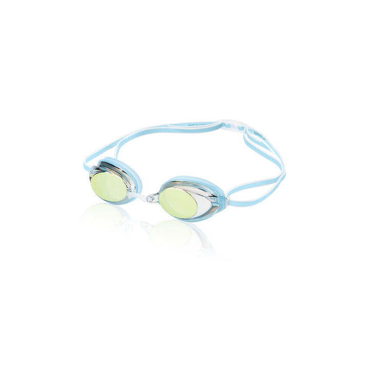 WOMEN'S VANQUISHER 2.0 MIRRORED GOGGLES IN Blue