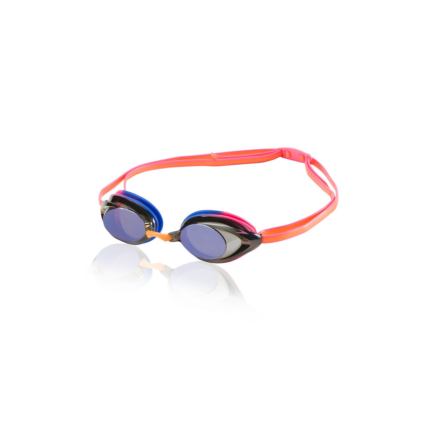 WOMEN'S VANQUISHER 2.0 MIRRORED GOGGLES IN Orange