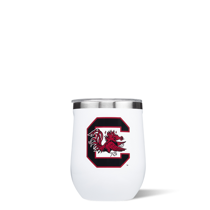 UNIVERSITY OF SOUTH CAROLINA STEMLESS CUP