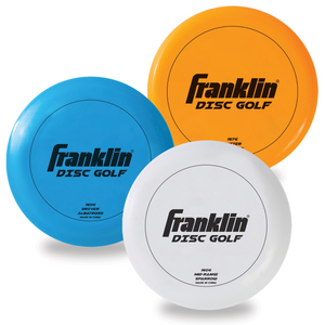 Franklin Disc Golf Set