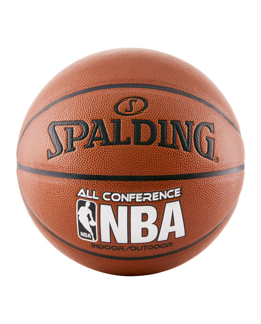 Spalding NBA All Conference Indoor-Outdoor Basketball