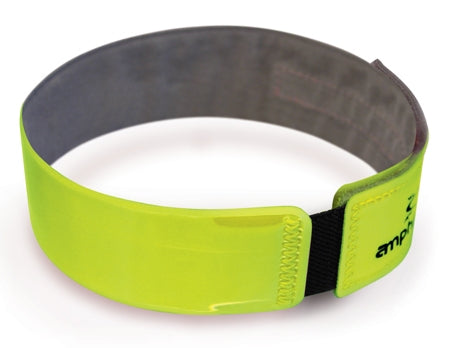 Amphipod Stretch-Bright Reflective Band