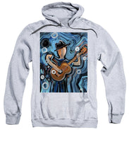 Load image into Gallery viewer, Calhoun Street Blues - Sweatshirt