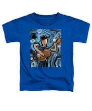 Load image into Gallery viewer, Calhoun Street Blues - Toddler T-Shirt
