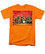 Load image into Gallery viewer, Jazzy - Men's T-Shirt  (Regular Fit)