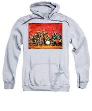 Load image into Gallery viewer, Jazzy - Sweatshirt