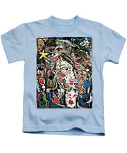 Load image into Gallery viewer, Marionettes - Kids T-Shirt