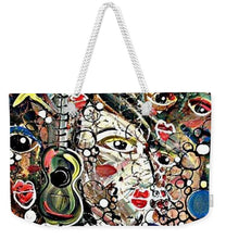 Load image into Gallery viewer, Marionettes - Weekender Tote Bag