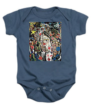 Load image into Gallery viewer, Marionettes - Baby Onesie