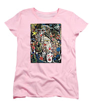 Load image into Gallery viewer, Marionettes - Women's T-Shirt (Standard Fit)