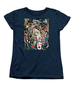Marionettes - Women's T-Shirt (Standard Fit)