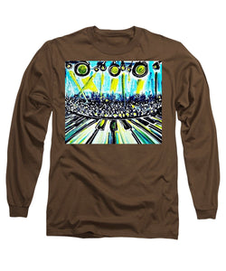 Ready for lift-off - Long Sleeve T-Shirt