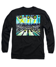 Load image into Gallery viewer, Ready for lift-off - Long Sleeve T-Shirt