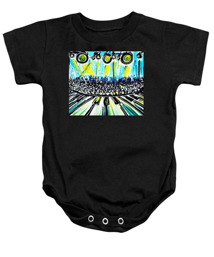 Ready for lift-off - Baby Onesie