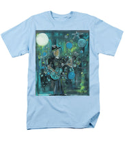 Load image into Gallery viewer, Super Blue - Men's T-Shirt  (Regular Fit)