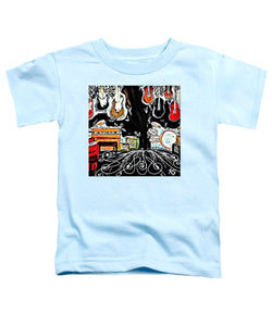 The Music Store - Toddler T-Shirt