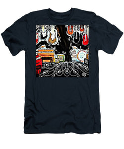 The Music Store - T-Shirt