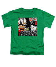 Load image into Gallery viewer, The Music Store - Toddler T-Shirt