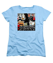 Load image into Gallery viewer, The Music Store - Women's T-Shirt (Standard Fit)