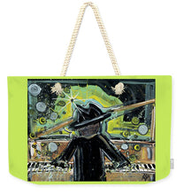 Load image into Gallery viewer, The Project - Weekender Tote Bag