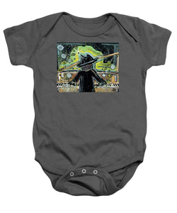 The Project - Baby Onesie