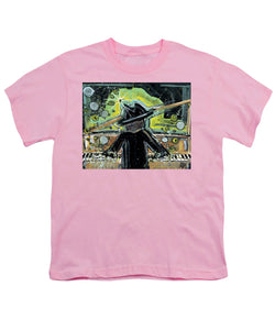 The Project - Youth T-Shirt