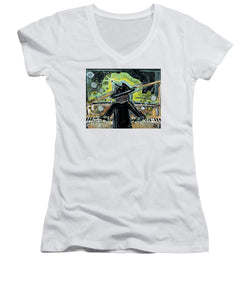 The Project - Women's V-Neck