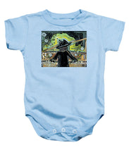 Load image into Gallery viewer, The Project - Baby Onesie