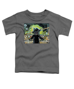 The Project - Toddler T-Shirt