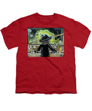 Load image into Gallery viewer, The Project - Youth T-Shirt