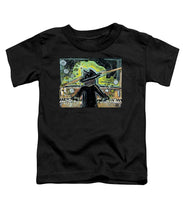 Load image into Gallery viewer, The Project - Toddler T-Shirt